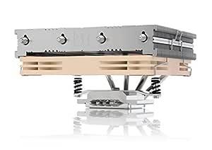 Noctua NH-L12S Low Profile Multi Socket CPU Cooler Low-Profile Solution CPU Fan
