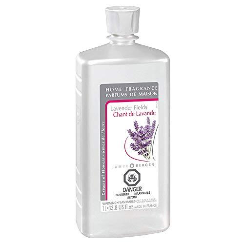(Lampe Berger Fragrance, 33.8 Fluid Ounce, Lavender)