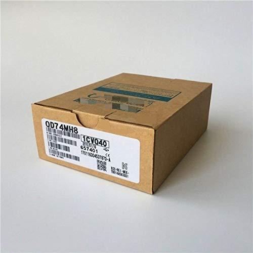 (修理交換用 ) 適用する MITSUBISHI/三菱 QD74MH8 位置決めユニット B07PN9B7N7
