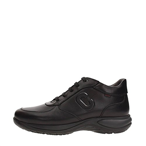CallagHan 78205 Sneakers Hombre Nero