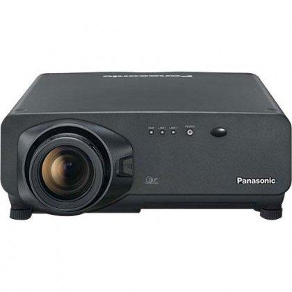 Panasonic PT-D7700U-K Video - Proyector (7000 lúmenes ANSI ...