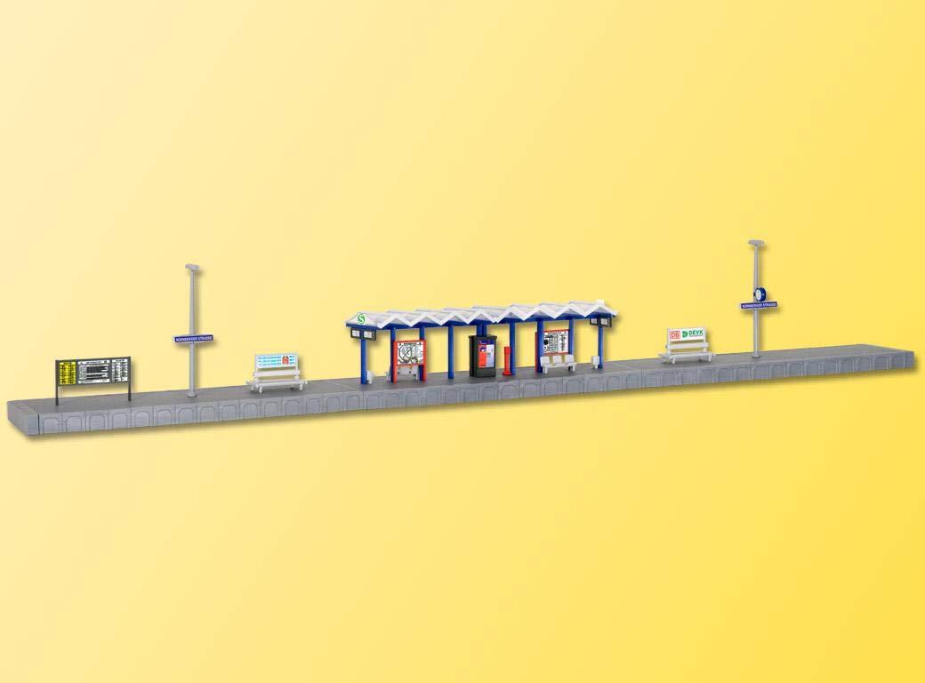 格安販売の Kibri キブリ 39563 Kibri H0 1/87 1/87 B004YB9Q56 装飾パーツ B004YB9Q56, 聴こえの小径:a5f2c2e8 --- a0267596.xsph.ru