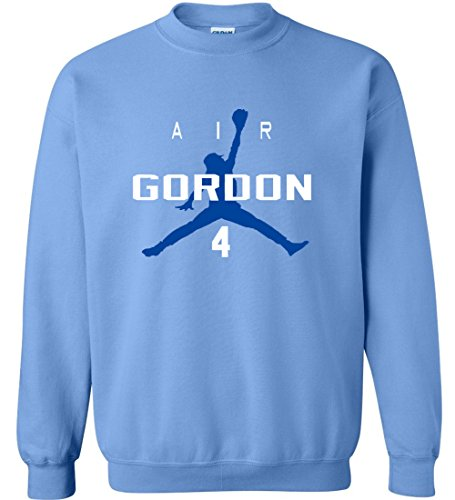 Silo Shirts CAROLINA Alex Gordon Kansas  - Kansas City Chiefs Crewneck Sweatshirt Shopping Results