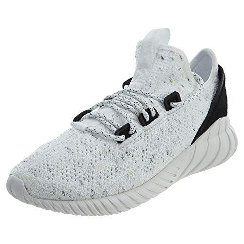 new concept a4d39 552bd adidas Originals Mens Tubular Shadow (Mens 10, Tubular Doom white 6391)