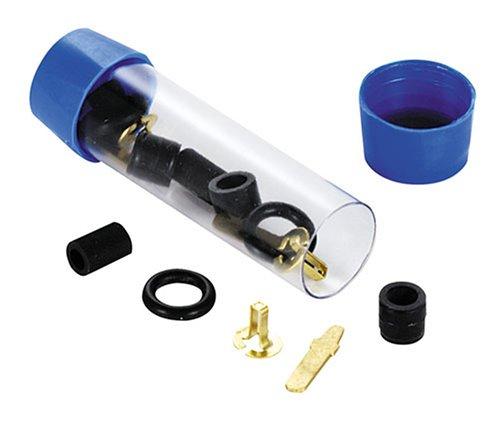 Charging Adapter Repair Kit (Mastercool 91207 Charging and Depressor Adapter Repair Assortment)