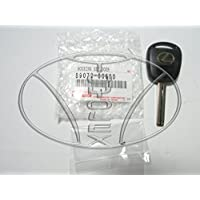 Toyota Genuine Parts 89072-60600 Lexus Key Case and Shank