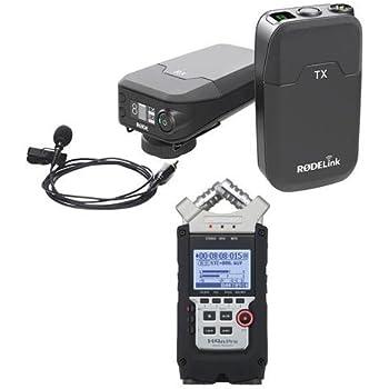 Rode Microphones Rodelink Digital Wireless System : rode microphones rodelink digital wireless system includes tx belt transmitter rx ~ Russianpoet.info Haus und Dekorationen
