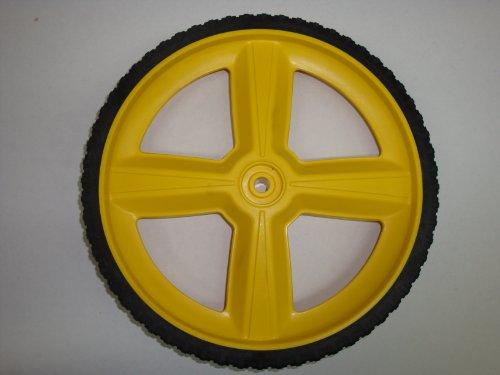 Murray Part 7101708MA Wheel, 12X2 Idle ()