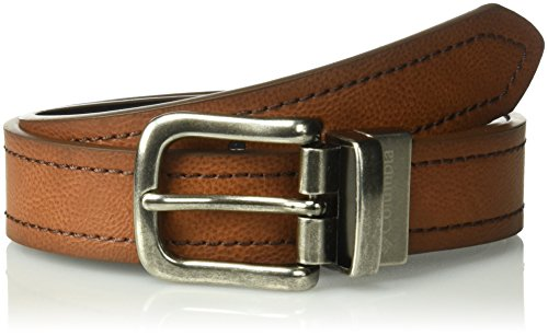 "Columbia Boys' 1"" Wide Reversible Belt with Double Stitch"