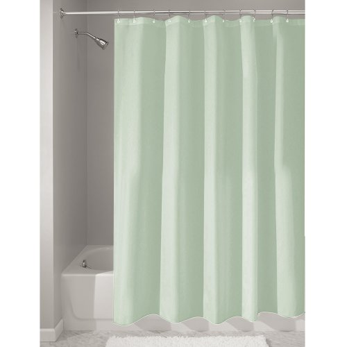 InterDesign 72 Inch 72 Inch Waterproof Curtain