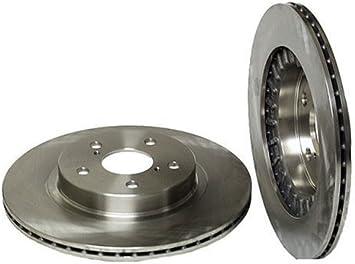 Brembo 25497 Front Disc Brake Rotor
