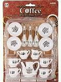 Coffee Tea Set Toy For Kids