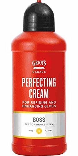Griot's Garage B130P BOSS Perfecting Cream 16oz