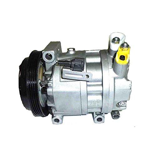Infiniti A/c Compressor - RYC Remanufactured A/C Compressor Infiniti G35 V6 3.5L 3498cc 2003-2007 10362300