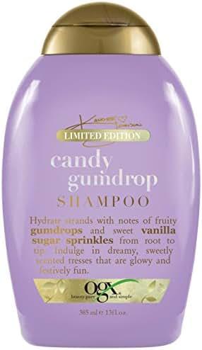 Shampoo & Conditioner: OGX Candy Gumdrop