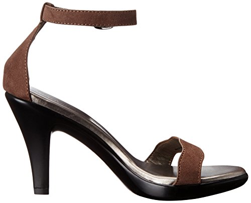 Sandal Alexander Dress Lynsey Athena Women's Suede Taupe z6qP4Ow