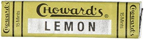 C Howard