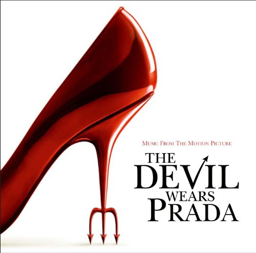 Flower Prada - Devil Wears Prada