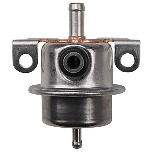 Beck Arnley 158-0242 Fuel Injection Pressure Regulator
