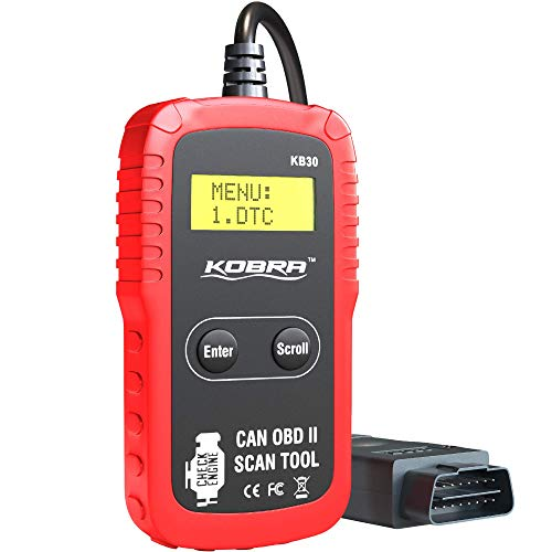 OBD2 Scan Tool