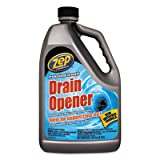 Professional Strength Drain Opener, 1 gal Bottle, Sold as 1 Each
