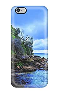 Premium Australia Hd Back Cover Snap On Case For Iphone 6 Plus