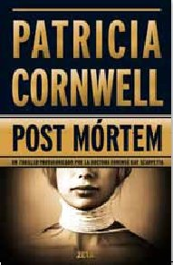Post mortem (Kay Scarpetta Mysteries) (Spanish Edition) pdf