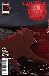 The Battle of the Blood Moon Issue 3