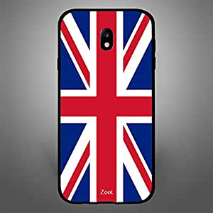Samsung Galaxy J7 2017 United Kingdom Flag