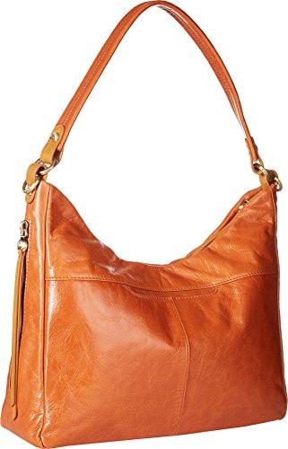 Shoulder Women's Delilah Clay Leather Hobo Bag Convertible xIRqdwwSEn
