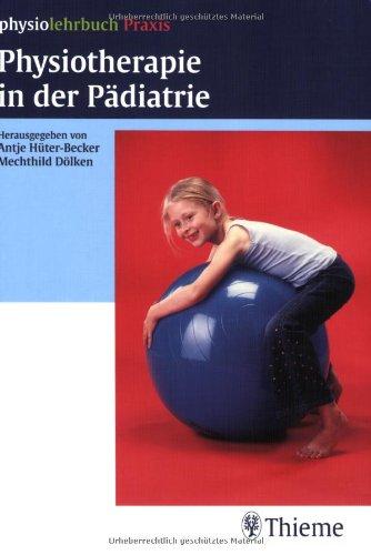 Physiotherapie in der Pädiatrie