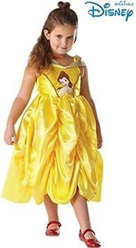 Disney - Disfraz Infantil de Bella clásico (RubieS I-881857S ...