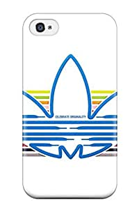 New Fashionable AndrewTeresaCorbitt CKXylRH8351drqiW Cover Case Specially Made For Iphone 4/4s(logo)
