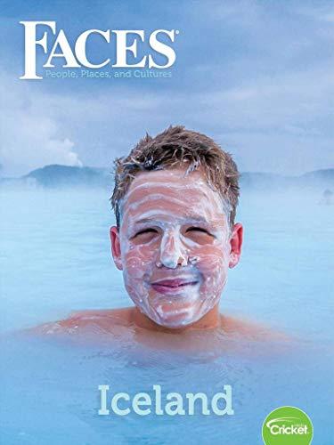 Magazines : Faces