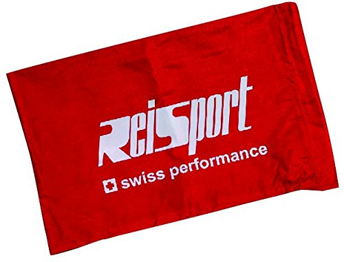 Gibson Wristband (Reisport Grip Bag, Gymnastics, Red Nylon)