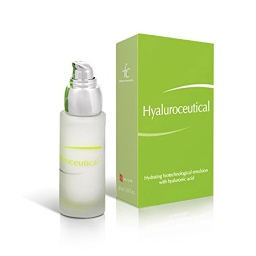 Hyaluroceutical Loción regeneradora y rejuvenecedora intensiva que rellena las arrugas. Fytofontana Cosmeceuticals