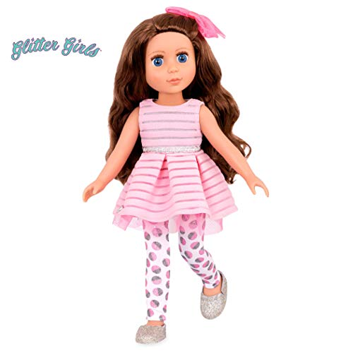 Glitter Girls Dolls by Battat - ...