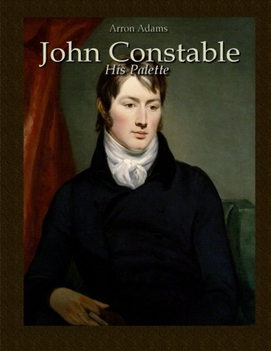 a study on john constable and his paintings Rebelling against the contemporary ideal of landscape as a background for a historical or mythological scene, constable was one of the first artists (.