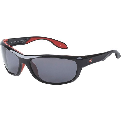Dive Shades St Croix II Special Edition Sunglasses