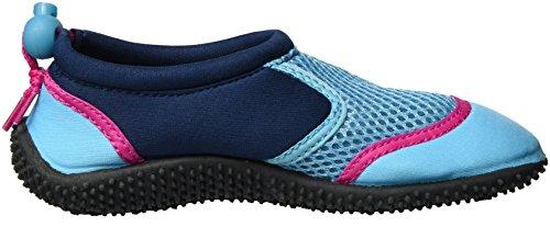 Piedi I Di Come as14 Pantofole Per rosa Turchese Protezione Spiaggia Acqua Ideale Scarpe navy Aqua Lago speed Mare qx6BOff