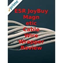 Review: ESR JoyBuy Magnetic Cable Wire Wrapper Review