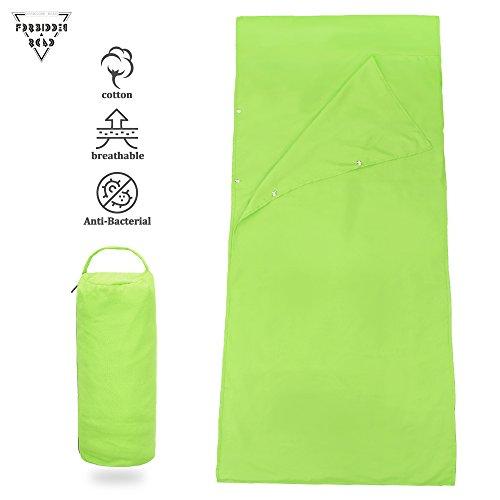 Sheet Sleeping Bag Cotton - 5