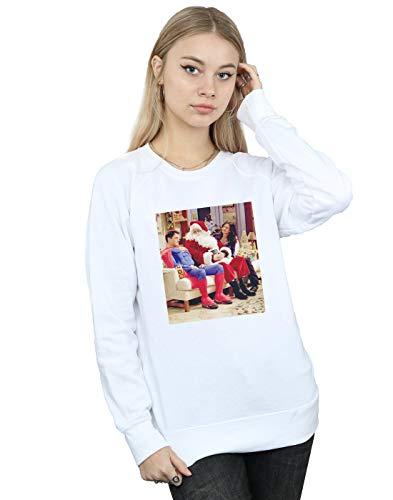 Camisa Friends Couch Santa Mujer Absolute Entrenamiento Cult De Blanco 6RqnWX