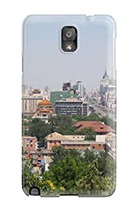 3827838K81734765 Durable Protector Case Cover With Beijing City Hot Design For Galaxy Note 3