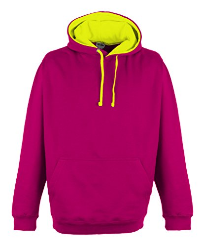 Cotton Hooded Rugby - 5