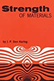 img - for Strength of Materials (Dover Books on Physics) book / textbook / text book