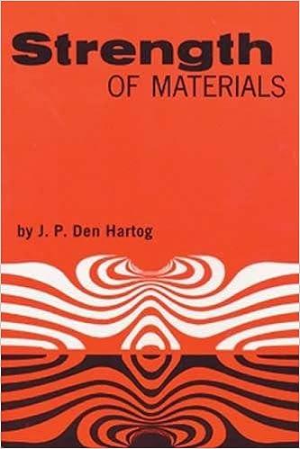 Amazon strength of materials dover books on physics amazon strength of materials dover books on physics 0800759607556 j p den hartog books fandeluxe Gallery