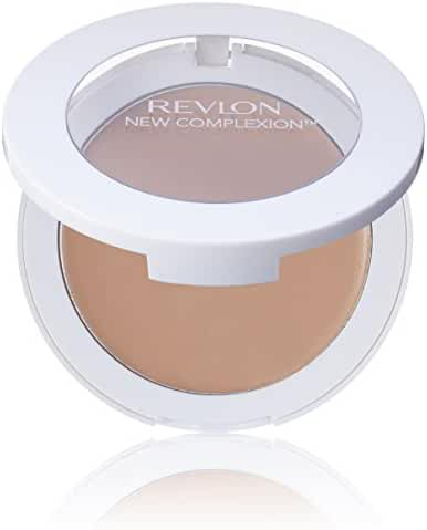 Revlon New Complexion One-Step Compact Makeup, Ivory Beige