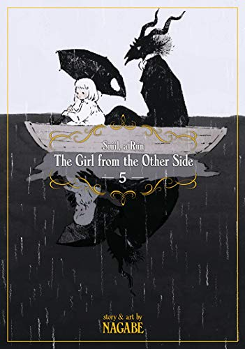 The Girl From The Other Side: Siúil A Rún Vol. 5