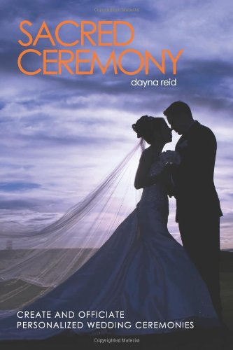 Sacred Ceremony Officiate Personalized Ceremonies product image